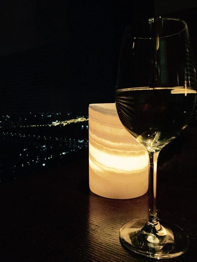 37Grill & Bar(首爾康萊德酒店)