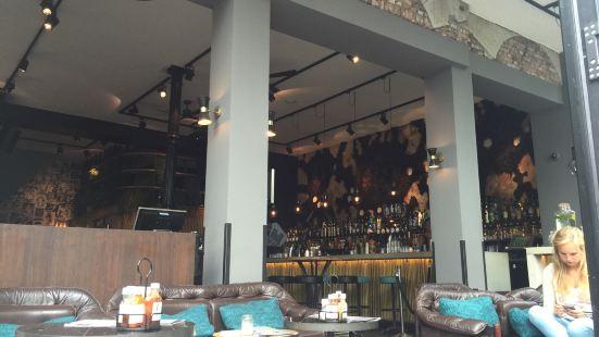 Bar Louie Louie Amsterdam