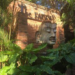 The FACES Gallery & Gastro Bar User Photo