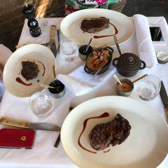 Jervois Steak House用戶圖片