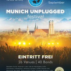 Münchner Stubn User Photo