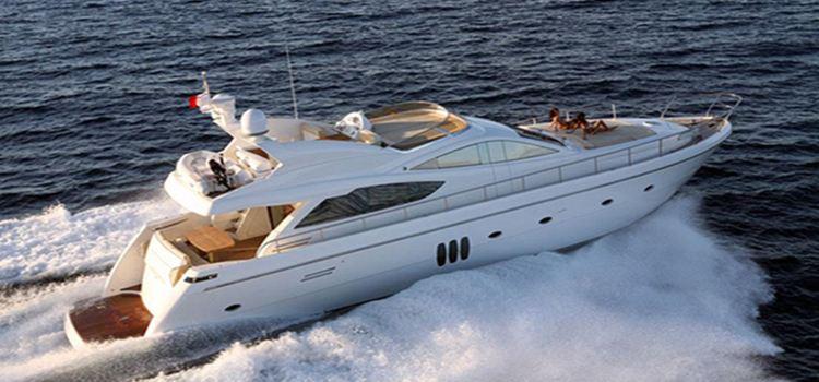 Xin Mu Yang Yacht Club3