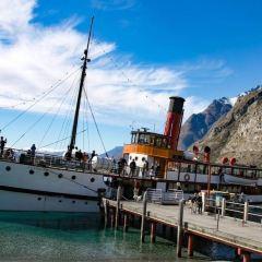 TSS Earnslaw Steamship User Photo