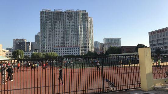 Chengde Gymnasium