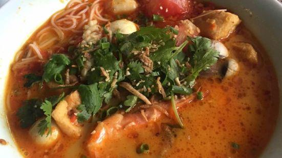大叻虎頭蝦越南餐廳(星沙華潤永珍匯店)