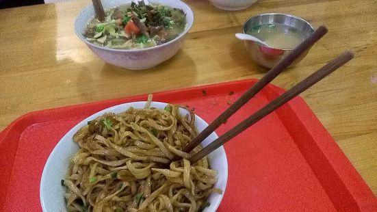 原味牛肉麵館(西山路店)