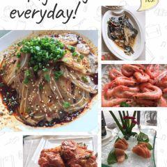 Da Rong He ( Nan Bin Road ) User Photo