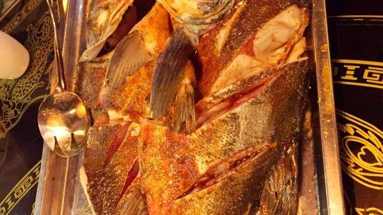 魚柴味鮮(省博物館店)
