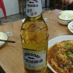 悠悠土菜魚館用戶圖片