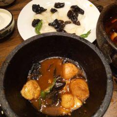 吃飯時間 辣椒炒肉(紅山路店)用戶圖片
