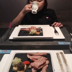 Xiang Zhang Garden French Teppanyaki Cuisine User Photo
