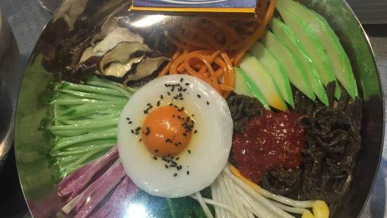 首爾拌飯(松江店)