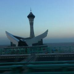 하이티엔 이저우 여행 사진