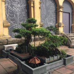 탕롱 왕궁 여행 사진