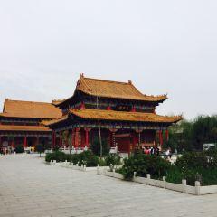Ganlu Temple User Photo