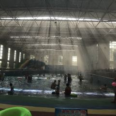 Hot Water Tianmu Hot Springs  User Photo