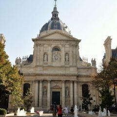 ソルボンヌ大学のユーザー投稿写真