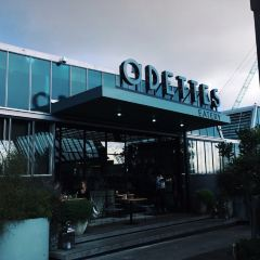 Odettes Eatery User Photo