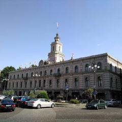 第比利斯自由廣場用戶圖片