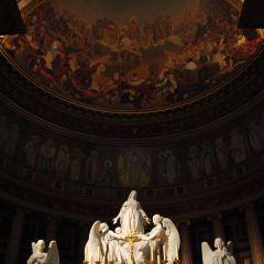 L'Église de la Madeleine User Photo