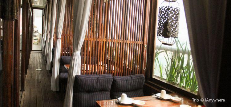 Wu Bu Garden Restaurant( Qing Shan )1
