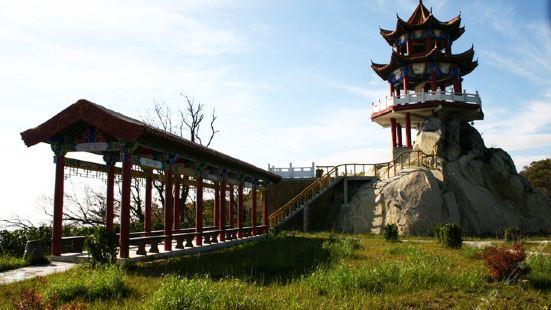 西鼎風景區