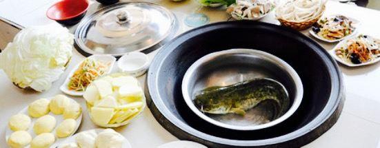 木火熬魚(河汾路店)