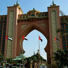 Bur Dubai Abra Dock User Photo