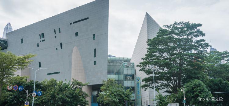 Shenzhen Children's Palace1