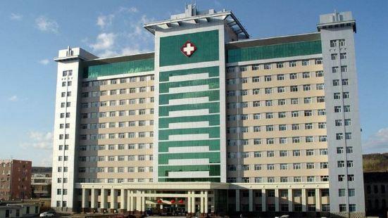牡丹江醫學院藥學院