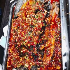 Huan Le Ni Wo Ta Wu Shan Grilled Whole Fish User Photo