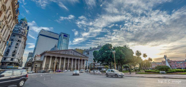 Buenos Aires Metropolitan Cathedral3