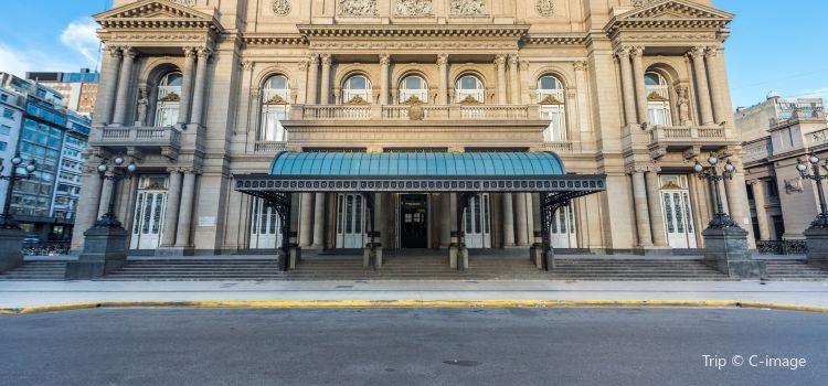 Teatro Colón3