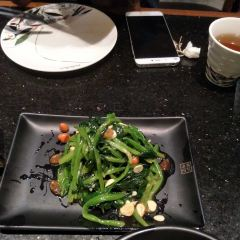 Jiang Bian Cheng Wai Kao Quan Yu ( Hui Ju Shopping Center Xi Hong Men ) User Photo