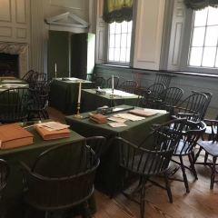Philadelphia History Museum User Photo