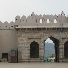 Ramtek Fort Temple User Photo