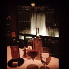 Eiffel Tower Restaurant User Photo