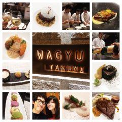 Wagyu Takumi User Photo