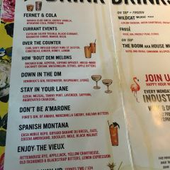 Wynwood Diner and Cocktails User Photo