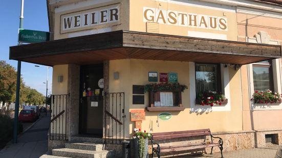 Gasthaus Martin Weiler