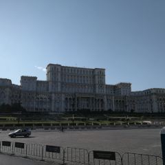 布加勒斯特議會宮用戶圖片