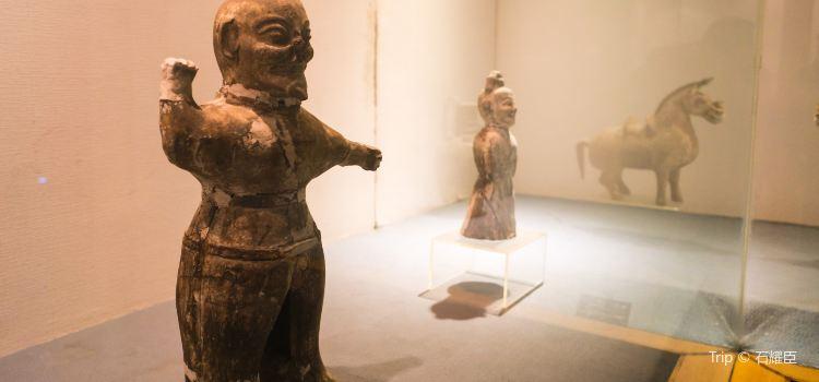 鞏義博物館1