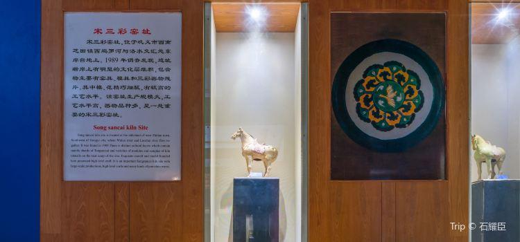 鞏義博物館2
