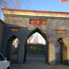 Mosque (guanghuilu) User Photo