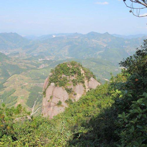 yu zhu feng