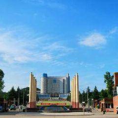 Chuanbeiyi College User Photo