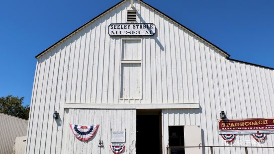 Seeley Stables