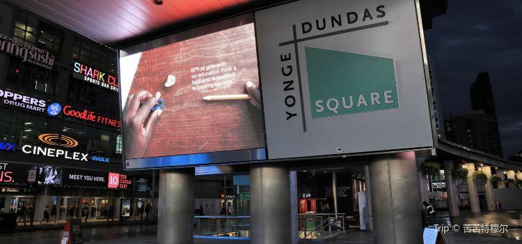 Yonge-Dundas Square3