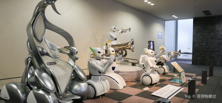 Toyota Commemorative Museum of Industry and Technology1