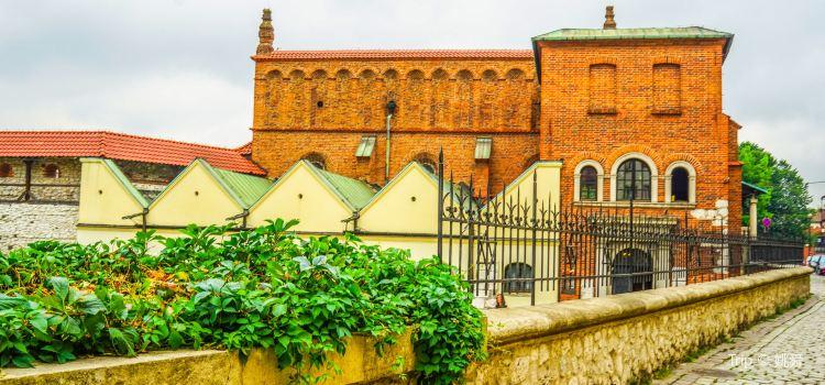 Old Synagogue2